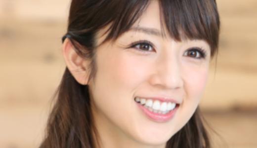 【料理画像】小倉優子の歯科医師のダンナの別居理由はマズイ料理が原因!?